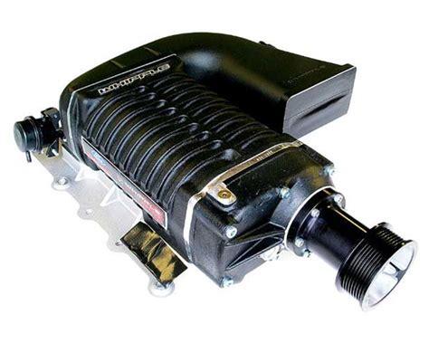 ford supercharger whipple 2 3l supercharger upgrade kit ford f 150 lightning