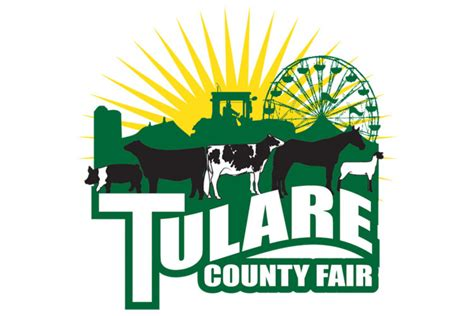 Tulare County Search Tulare County Fair