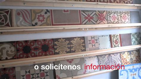 azulejos modernistas baldosas y pavimentos hidr 225 ulicos modernistas youtube