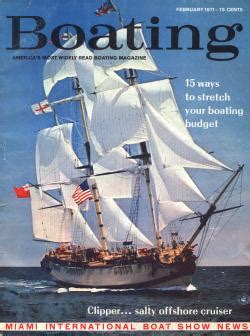 boating magazine back issues research various