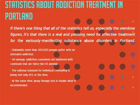 Detox Portland Oregon by Portland Oregon Problem Addiction Facts And Statistics