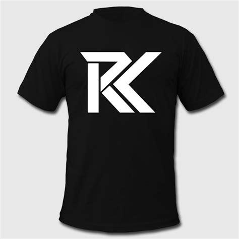 design t shirt american apparel rk logo t shirt spreadshirt