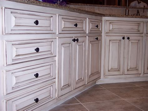 how to antique cabinets the ragged wren how to paint cabinets secrets from a