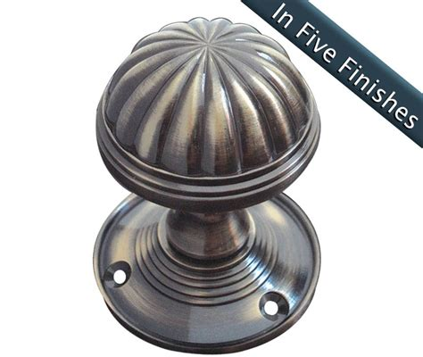 Fluted Knobs by Fluted Mortice Knob Jv183m 163 16 30 Ironmongery Door