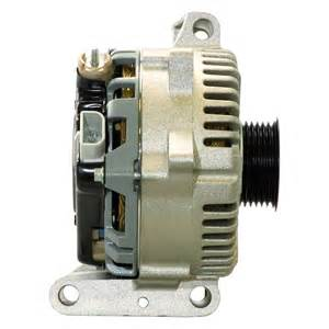 remy 174 ford freestyle 2005 2007 alternator