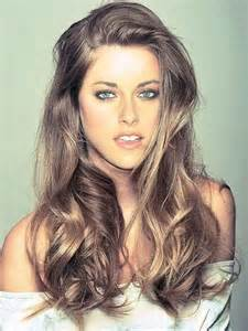 Best hair color for pale skin and brown hazel blue green eyes