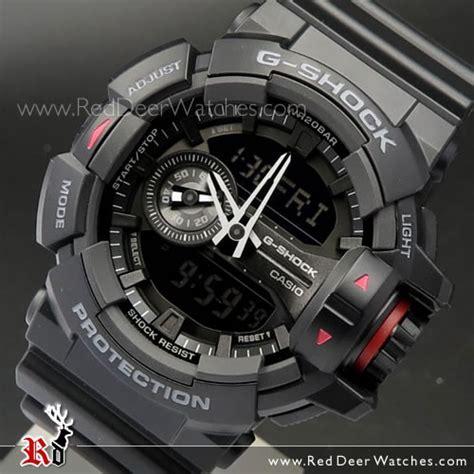 Casio G Shock Ga 400 Original Resmi 1 buy casio g shock 200m analog digital sport ga 400 1b ga400 buy watches casio