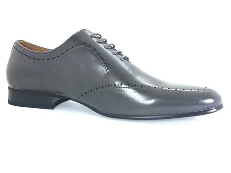 mens grey dress shoes mens dress shoes majestic grey oxford lace up fashion
