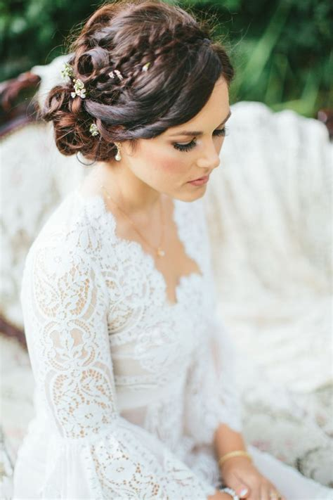 841 best images about coiffure mari 233 e on chignons updo and coiffures