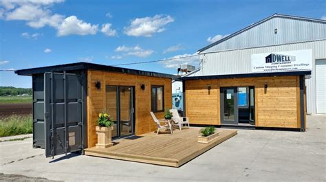 House Entrance Design tiny house town shipping container office studio