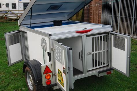 dog house trailers custom grooming trailers autos post