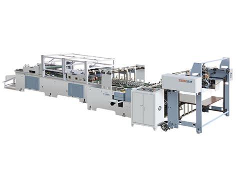 Used Paper Bag Machine - used printing machines ctp digital printers plates and