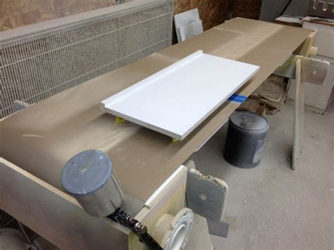 Spraying Cabinet Doors Spraying Doors Painting Vs Spraying Our Interior Doors Chris Images With