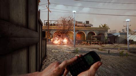 insurgency sandstorm    gameplay qa