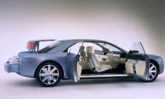 new 2018 lincoln continental price msrp interior mpg