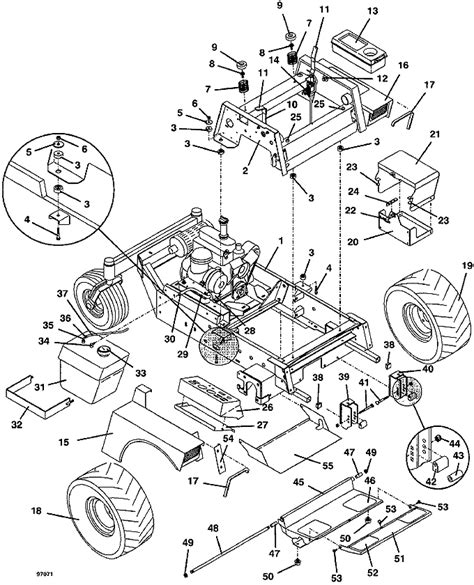 grasshopper diagram parts grasshopper mower parts diagram 28 images mower