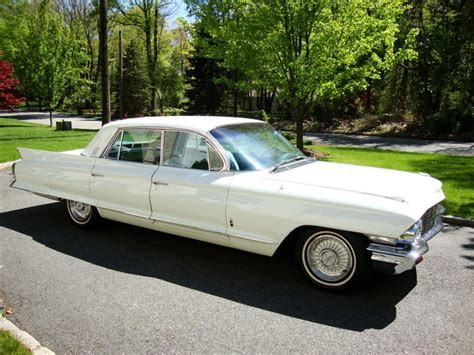 1962 Cadillac Fleetwood by 1962 Cadillac Fleetwood Only 30k All Records Real Clean