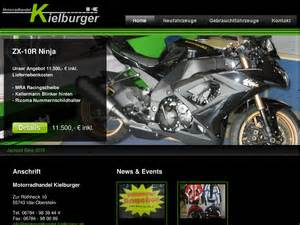 Motorradhandel Nrw by Motorradhandel Kielburger In Idar Oberstein Motorradh 228 Ndler