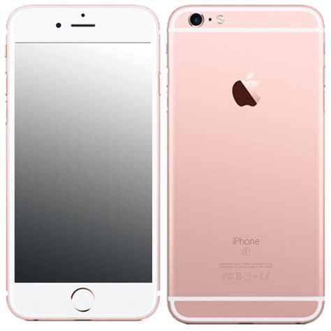 Iphone 6 32 Gb Gold Garansi Resmi Tam Ibox apple iphone 6s plus a1687 128gb gold kickmobiles 174
