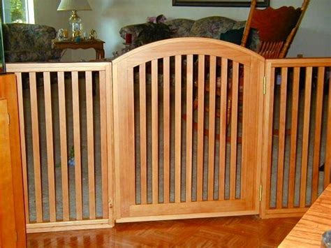 gates indoor indoor gate by proclamator lumberjocks woodworking community