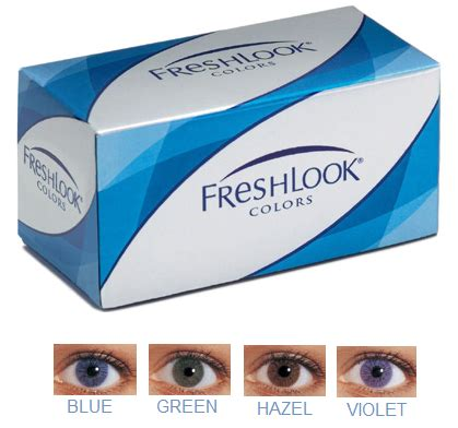 lowest price contacts online! discount price freshlook
