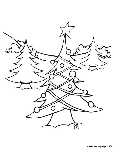 printable christmas tree bulbs tree with christmas lights coloring pages printable
