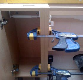 installing used kitchen cabinets how to install kitchen cabinets wall and floor