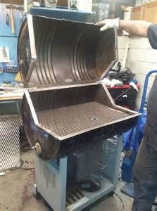 home built smoker plans 25 best ideas about diy grill on pinterest pit bbq