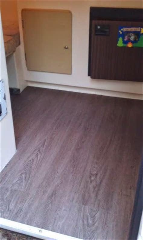 u haul cer flooring upgrade in the u haul cer