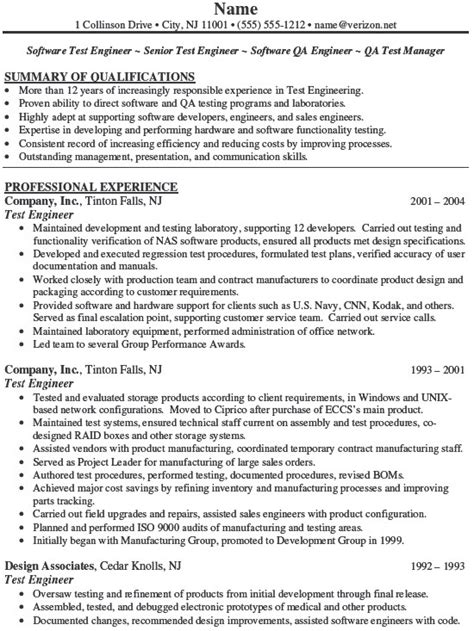 3g rf drive test engineer resume 28 images rf engineer