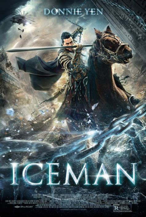 film film seru di 2014 locandina di iceman 383382 movieplayer it