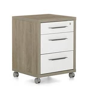 rangement bureau meuble rangement caissons de bureau