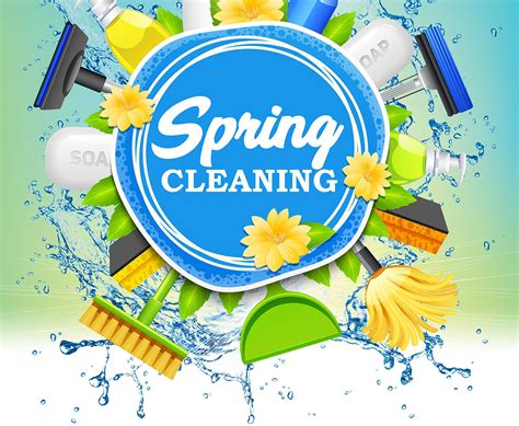 spring clean spring cleaning fairvalue