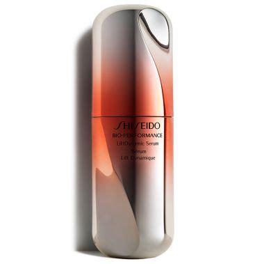 Serum Shiseido liftdynamic serum cuidados para la piel serum