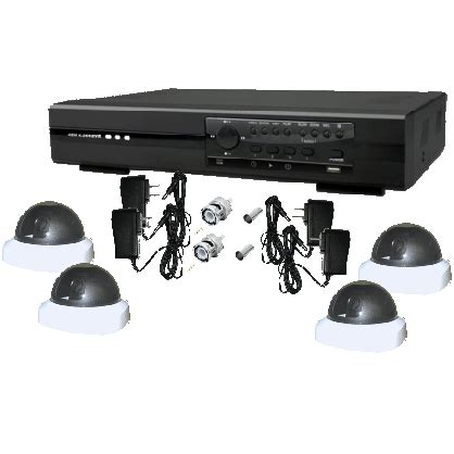 Kamera Cctv Zestron Avtech Cctv Kamera Dvr Dome Infrared Indonesia Distributor