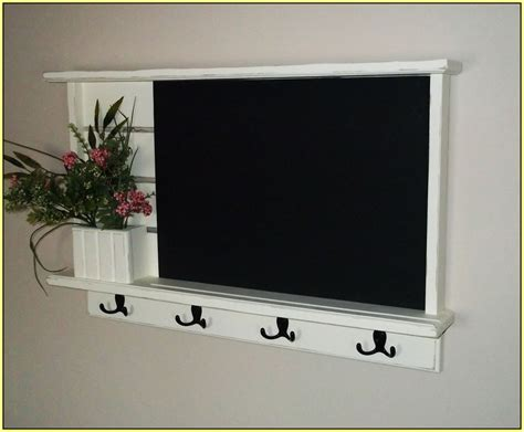 Ideas For Bathroom Lighting chalkboard key holder home design ideas