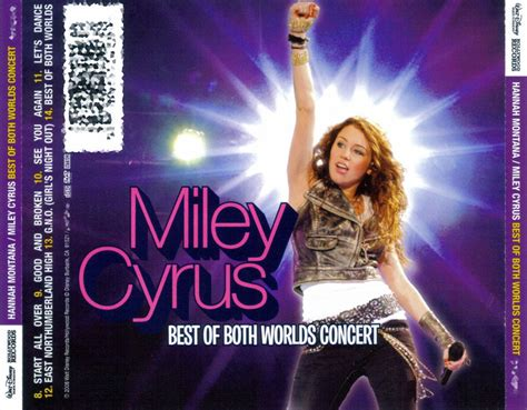 miley cyrus best of both worlds montana and miley cyrus best of both worlds concert