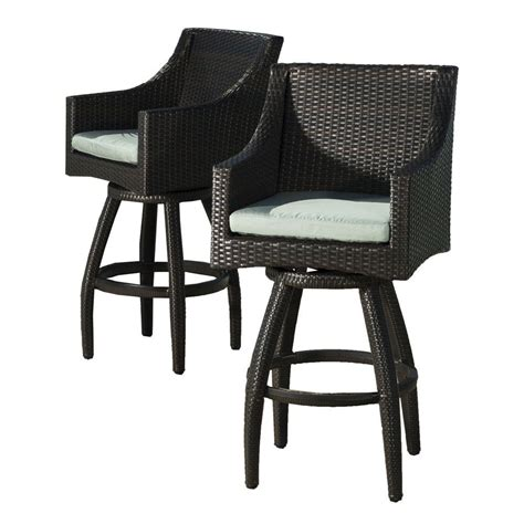 tradewinds milan white commercial patio bar stool hd 5004m