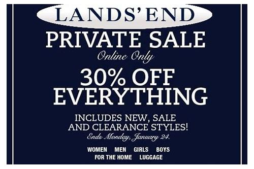 lands end coupon codes january 2018