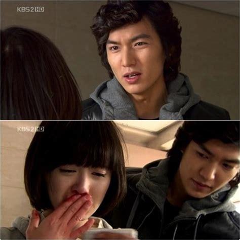 history of koo hye sun joondi aka minsun couple lee min ho goo hye sun