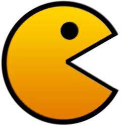 Pacman transparent background pinterest