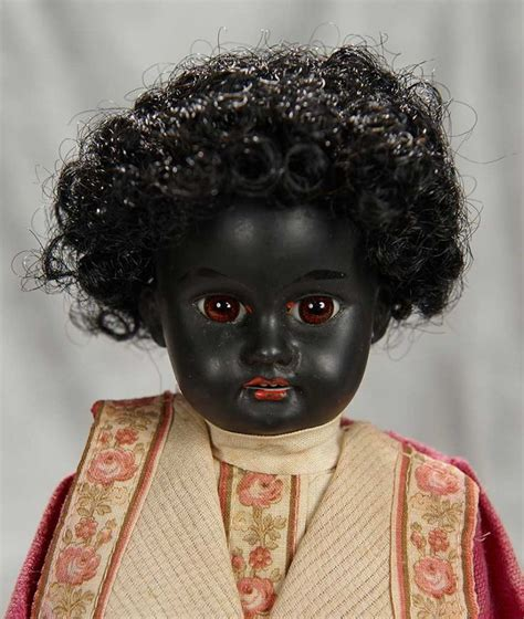 black bisque antique doll 2057 best antique dolls and toys images on