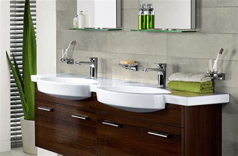 new bathroom design new bathroom design by villeroy boch return to the classics with central line