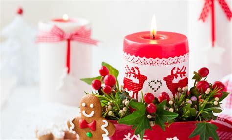 centro tavola natalizi fai da te decorazioni natalizie fai da te centrotavola di natale i