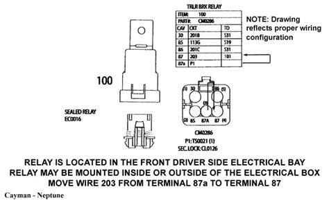 endeavor rambler wiring diagrams get free image