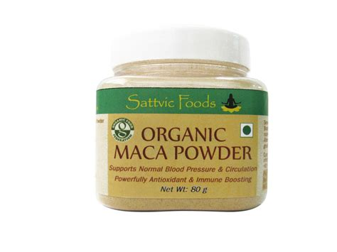 Return Item Bought With Gift Card For Cash - maca root powder organic superfood sattvic india