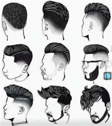 hair style of prophet muhammad qaza all these hairstyles are not allowed for boys and men