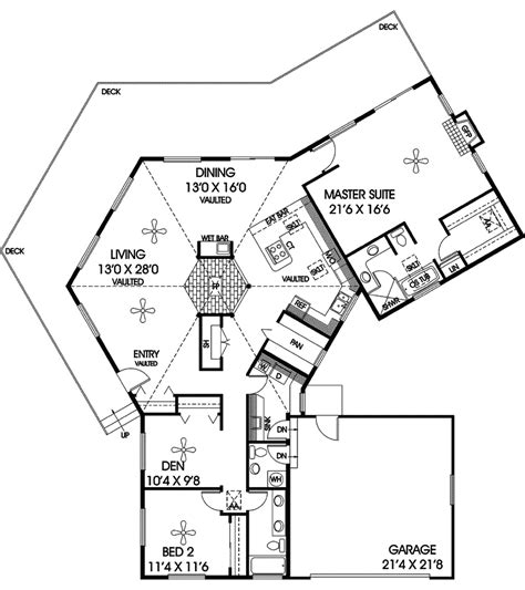carlingford vacation home plan 072d 0721 house plans and
