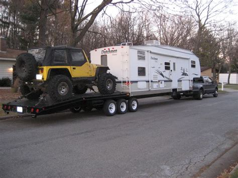 jeep hauling trailer 71 best atv trailers images on pinterest c trailers