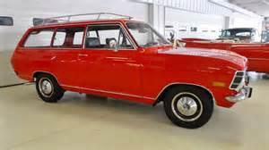 Opel Kadett Wagon 1970 General Motors Gm Opel Kadett L Caravan Wagon 1900